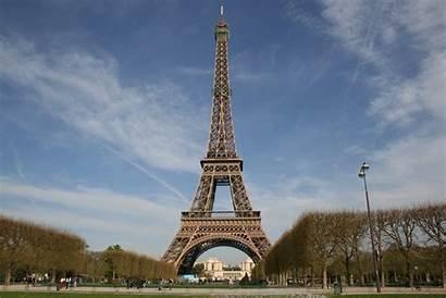Eiffel Tower Paris France Wikipedia Places Visit