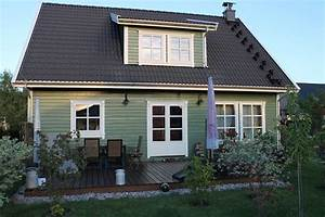 Holzhaus 100 Qm : norwegisches holzhaus typ arne 100 von akost gmbh ihr traumhaus aus norwegen homify ~ Sanjose-hotels-ca.com Haus und Dekorationen
