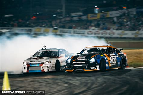Formula Drift Car by Formula Drift To Work With Idc Bdc Speedhunters