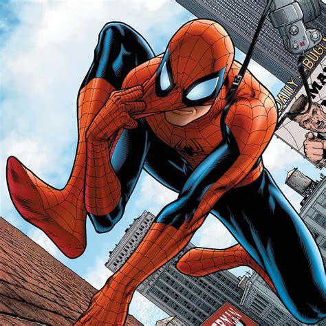 spiderman cartoon wallpapers  pictures