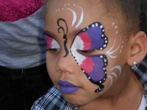 MI MI in Houston Clown Face Painter and More Houston