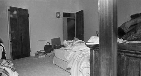 chambre marilyn marilyn ou assassinat mystères à