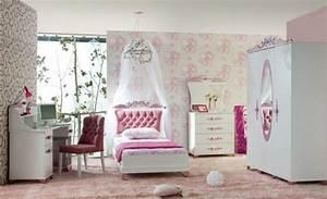 Ideen Für Zimmer : 125 einrichtungsideen f r ein sch nes m dchenzimmer ~ Lizthompson.info Haus und Dekorationen