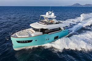 Navetta 58 Absolute Yacht Strength Safety And Comfort