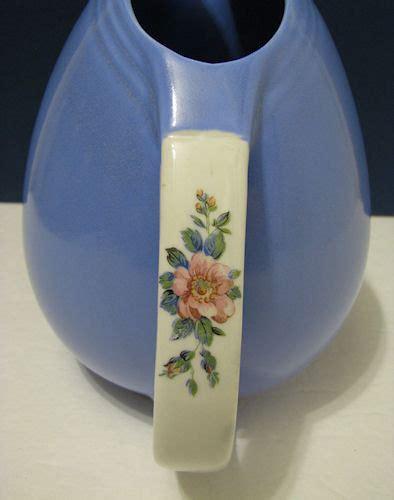 milk pitcher 1259 blue vintage 39 s kitchenware parade 1259 and 50 similar