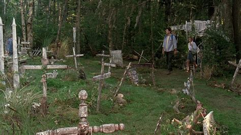 Watch Halloween 2 1981 by 13 Fun Facts About Stephen King S Pet Sematary Geektyrant