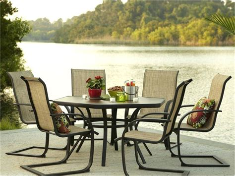 patio furniture covers lowes garden treasures patio furniture covers enhance