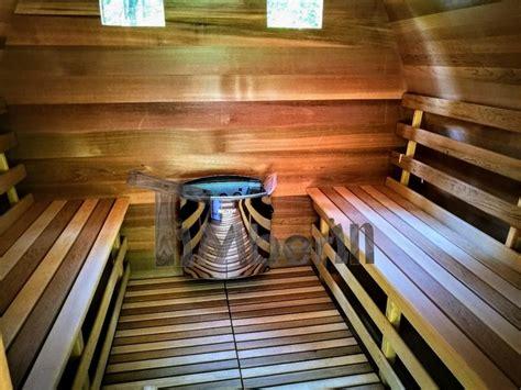 Outdoor Garden Saunas For Sale Uk