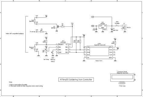 soldering iron wiring diagram webtor me