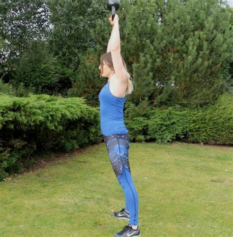 kettlebell swing benefits proper form technique correct step myprotein
