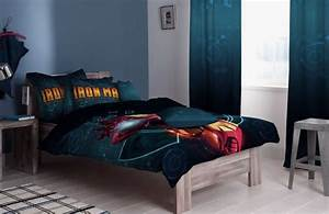 1000 images about rugers bedroom on pinterest iron man for Iron man bedroom set