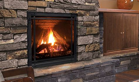 Upgrading To A Gas Fireplace  Asheville Nc