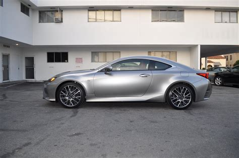 lexus atomic silver rc350 f sport atomic silver club lexus forums
