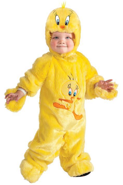 looney tunes tweety infant costume purecostumescom