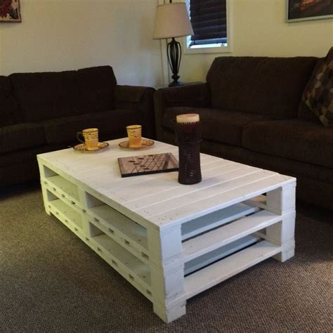 coffee table designs diy pallet coffee table useful guide for you