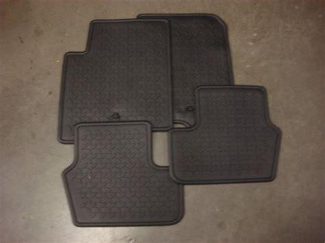 floor mats jeep compass jeep patriot jeep compass gray slush style floor mats mopar oem marcel hartmannsa