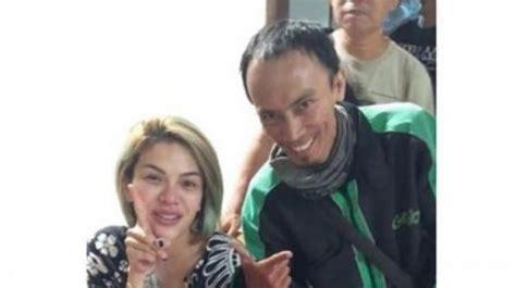 Ojol Girang Terima Order Nikita Mirzani Tebak Berapa Uang Tip