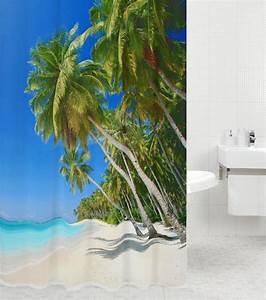 Luftbett 200 X 200 : duschvorhang karibik ~ Orissabook.com Haus und Dekorationen