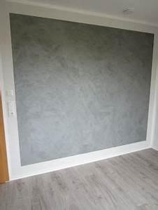 Wandgestaltung Putz Effekt : beton optik sichtbeton putz loft design wandgestaltung w nde in beton optik pinterest ~ Eleganceandgraceweddings.com Haus und Dekorationen