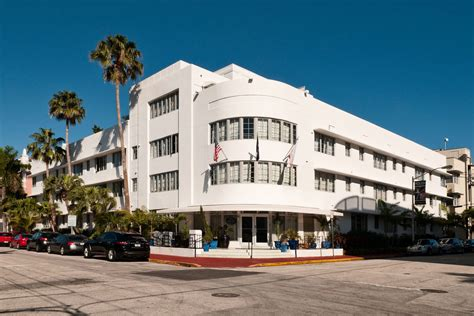 Hotel Em Miami  Riviera Hotel & Suites  Dicas De Miami