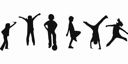 Physical Education Clipart Exercise St Sfx Xavier
