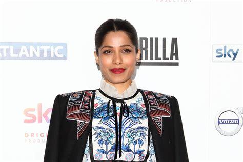 Freida Pinto: 'Bond Girl Rumors are Just a Hollywood ...