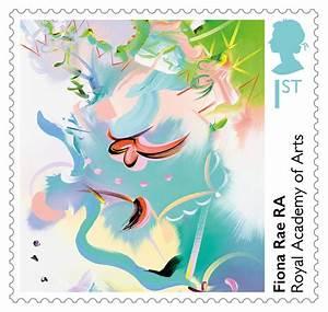 Great Britain Stamp - June 2018
