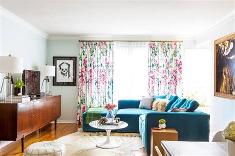 how to traditional floral prints look modern hgtv 39 s decorating design hgtv
