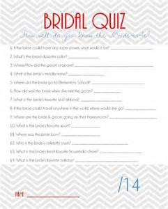 When Do You Have Bridal Shower by Bridal Shower Games Shower Games And Quizes On Pinterest