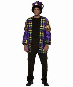 mardi gras king costume costume king