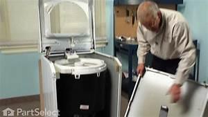 31 Admiral Washing Machine Parts Diagram