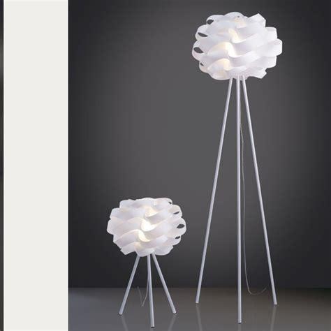 zero illuminazione cloud lada piantana di design moderno veli linea zero