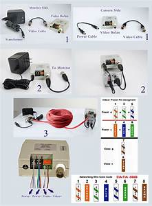 Rj45 Wiring Female Diagram