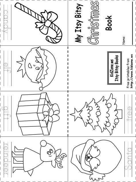 Christmas Activities For Kindergarten  Festival Collections