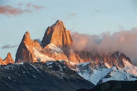 Highlights Of Chilean And Argentine Patagonia Highlights