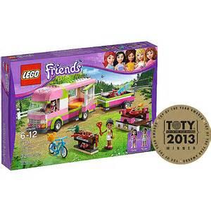 LEGO Friends Sets Walmart