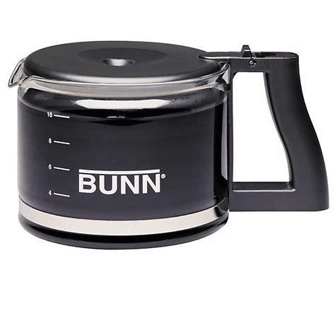 UPC 072504014807 - Bunn 10 Cup Decanter - BUNN-O-MATIC ...