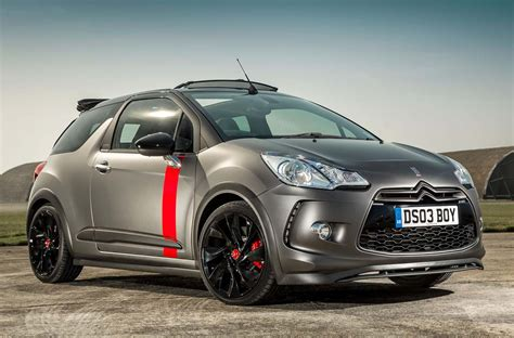 citroen ds3 racing exclusive cars citroen ds3 cabrio racing ultra limited