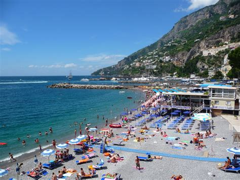 A Day on The Amalfi Coast - The Aussie Nomad