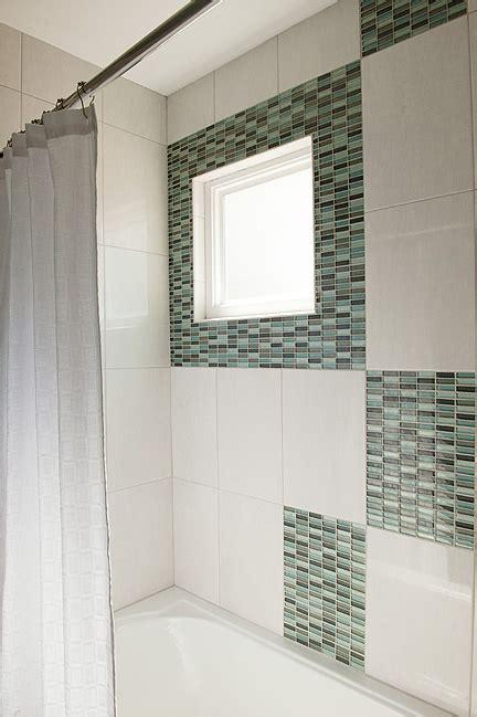 boys bathroom   budget austin interior design