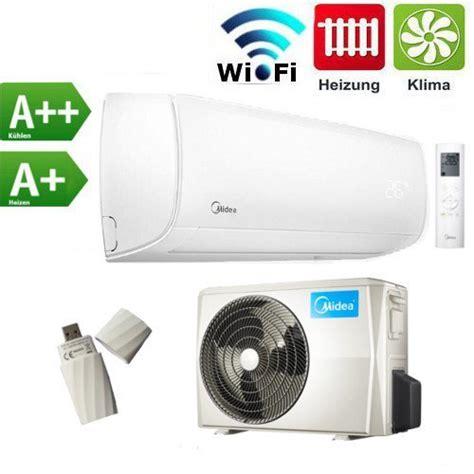 Klimaanlage Systeme Kaufberatung by Klimaanlage Midea Monosplit Inverter System Mission 35