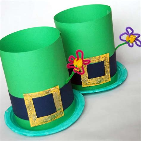 st patricks day crafts for preschoolers st s day preschool activities free printables 812