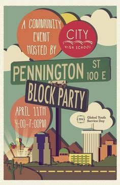 planning summer block party party ideas block party