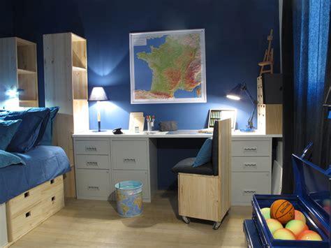 d co m6 chambre chambre bleu d co levitte