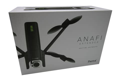 parrot anafi review  powerful  playful drone  photographers