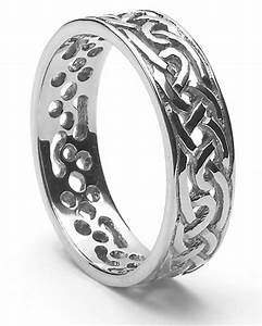 mens celtic wedding rings ms wed94 With mens celtic wedding rings