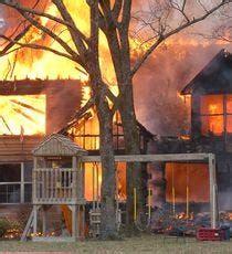 massive fire destroys pegram home