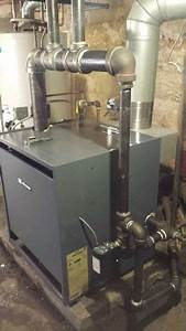 Another Steam Boiler - Plumbing Zone