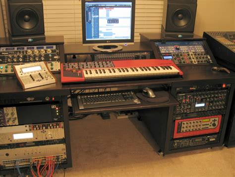 Studio Rta Producer Desk by Rta Producer Station Desk Anyone Has This Gearslutz