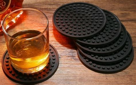 drink coasters  home